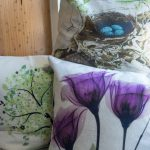 Spring Throw Pillows From Amazon