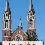 Tips for Taking Toddlers to Church. Help the worship experience to go smoothly for everyone, creating meaningful, stress-free, faith-filled family time. #toddlersinchurch #churchtips #takingtoddlerstochurch #toddlerlife
