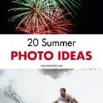 20 Summer Photo Ideas