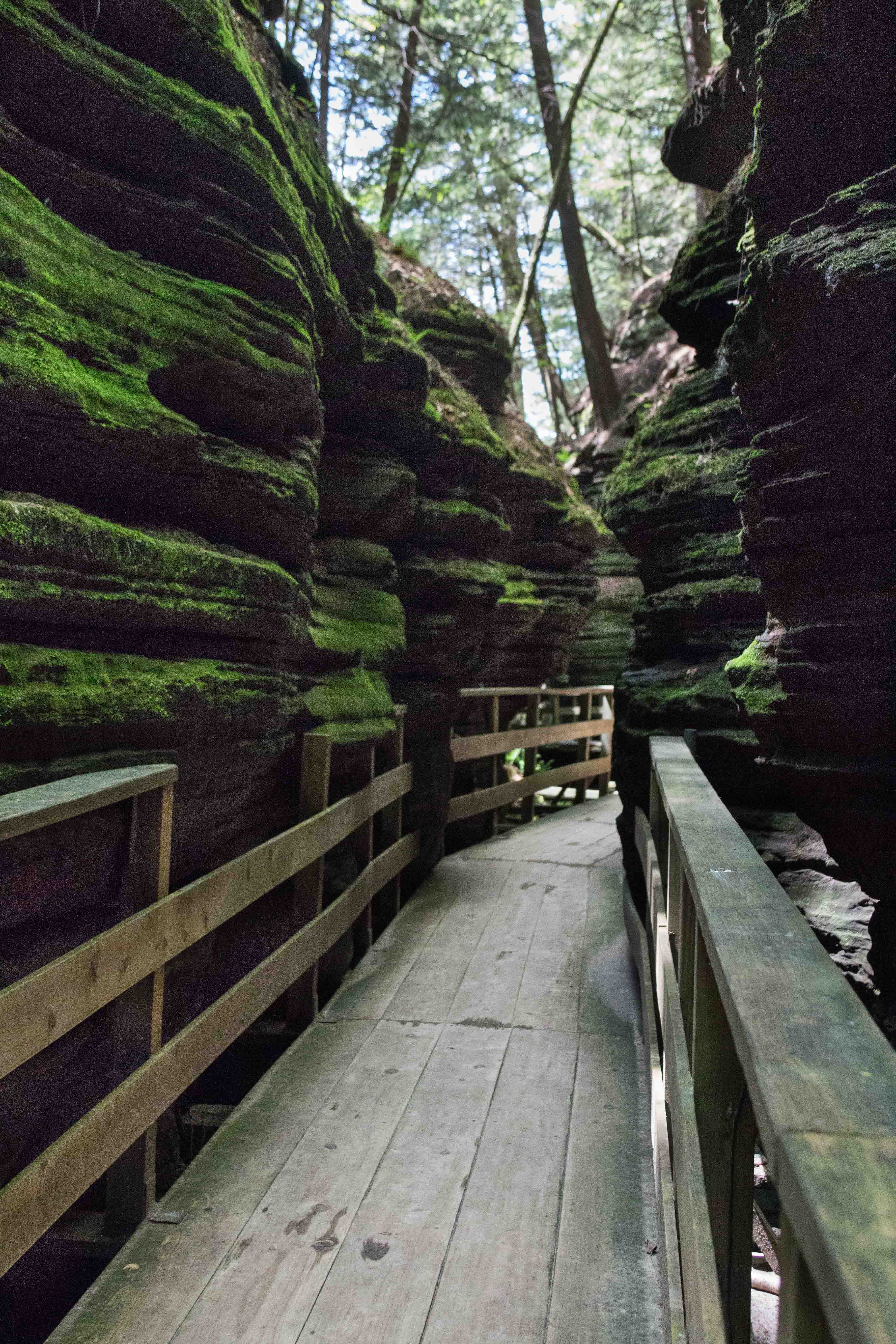 Witch's Gulch Wisconsin Dells