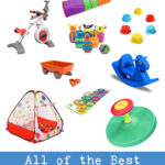 All of the Best Indoor Toys for Active Toddlers