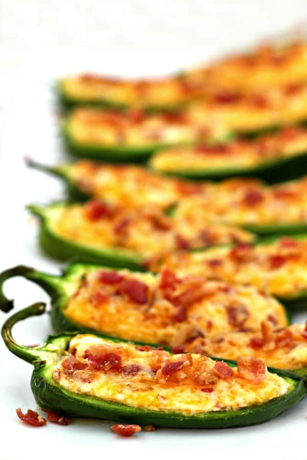 Baked Jalapeno Poppers Fun Money Mom
