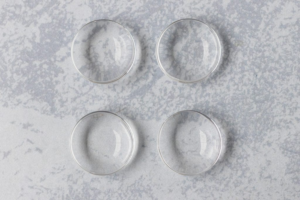 Round Glass Cabochons