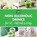20 Non-Alcoholic Drinks for St. Patrick's Day