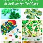 25 St. Patrick's Day Activities for Toddlers