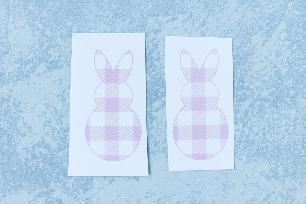 Paper Bunnies for DIY Easter Crafts