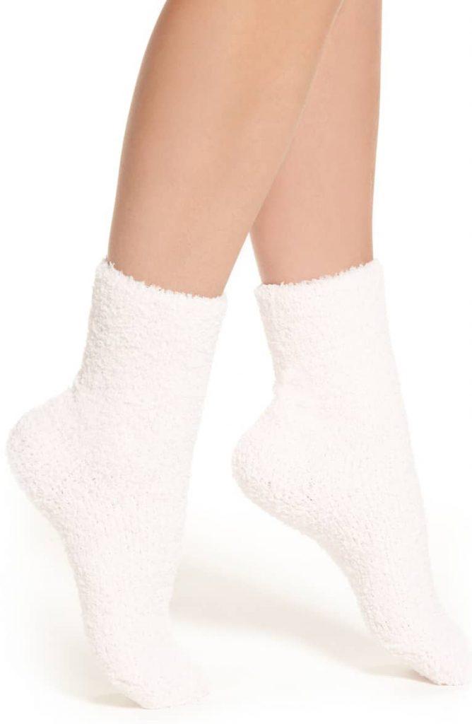 Nordstrom Butter Socks