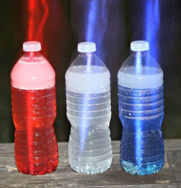 Glow in the Dark Sensory Bottles Edventures with Kids