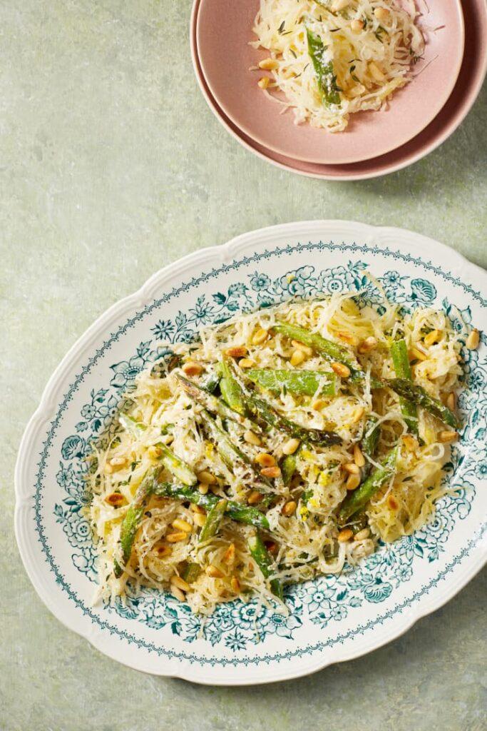 Summer Spaghetti Squash The Kitchn