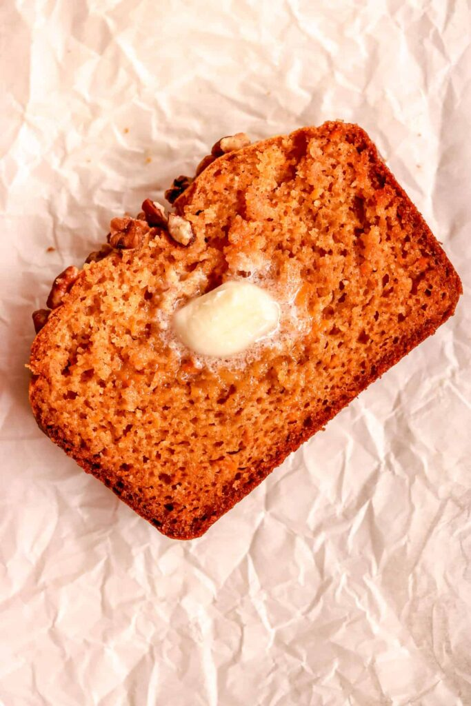 Gluten Free Sweet Potato Bread The Toasted Pine Nut