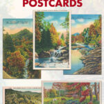 Free Printable Vintage Autumn Postcards