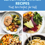 30 Acid Reflux-Friendly Lunch and Dinner Recipes That are Perfect for Fall