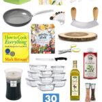 30 Kitchen Gift Ideas on Amazon Under $30