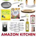 Amazon Kitchen Gift Guide 30 Ideas Under $30