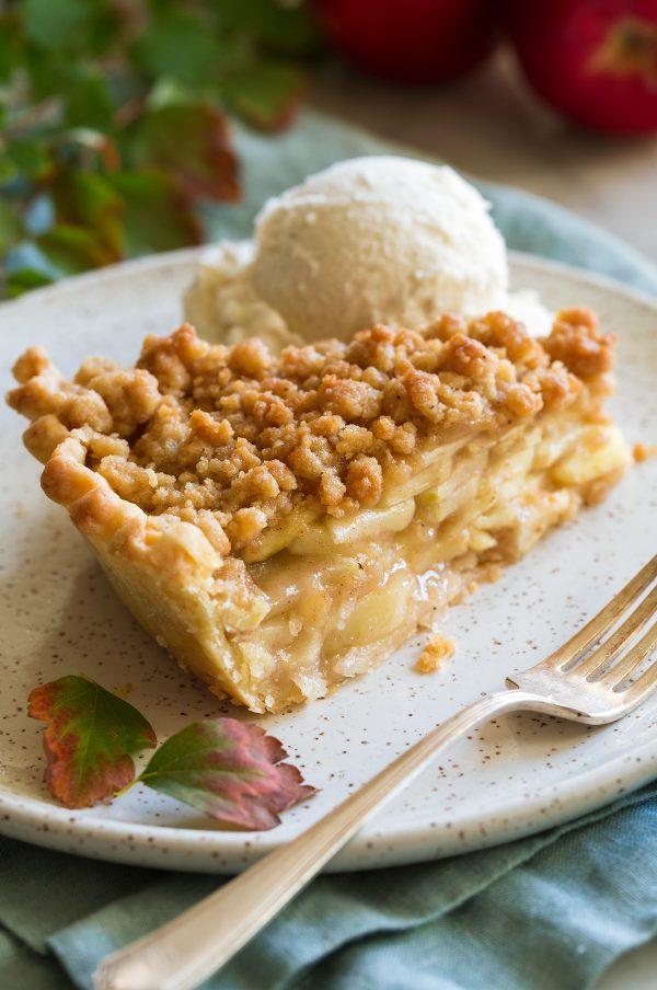 Dutch Apple Pie Cooking Classy