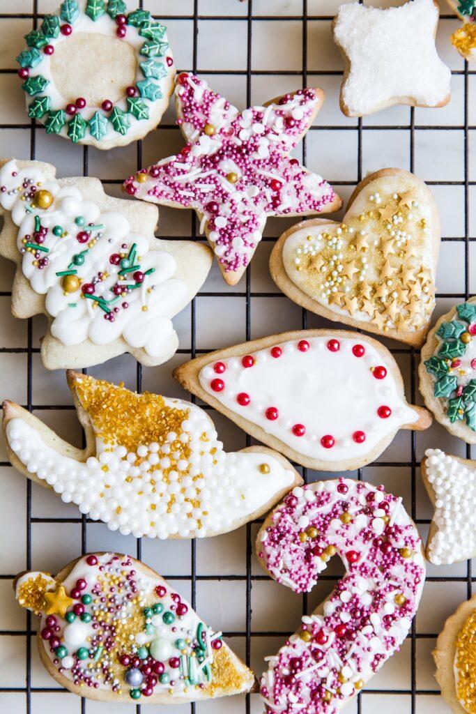 Sour Cream Sugar Cookies The Modern Proper