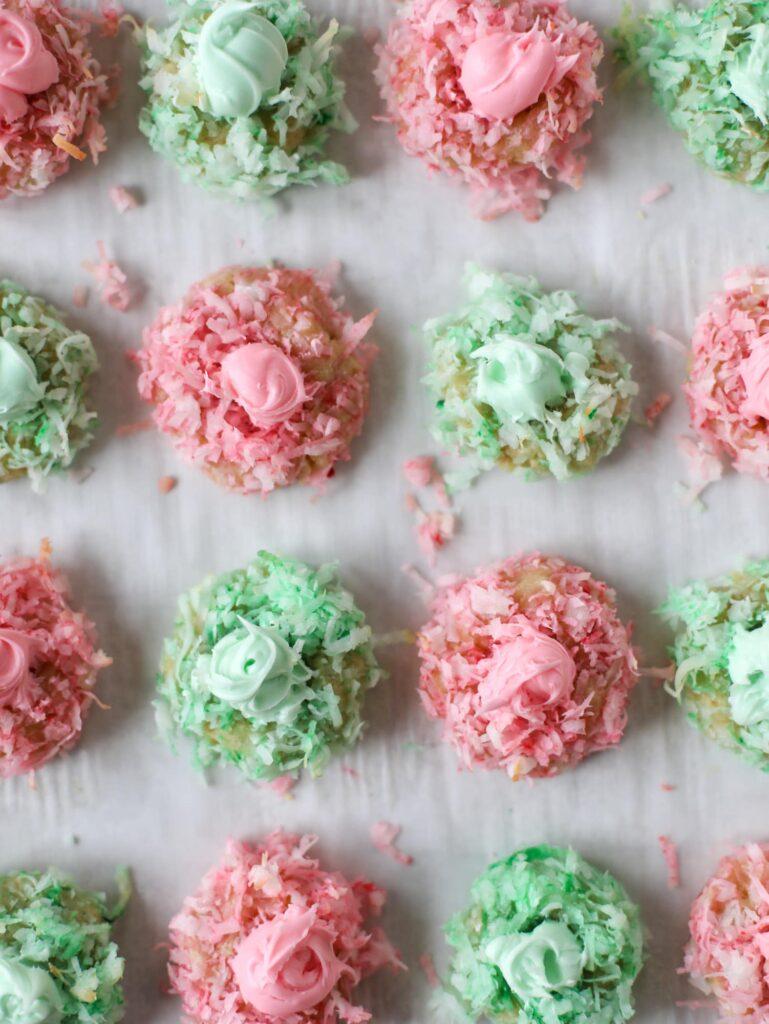 Thumbprint Cookies How Sweet Eats